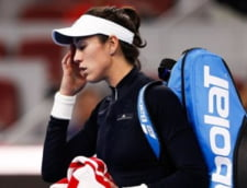 Garbine Muguruza, eliminata de la Dubai dupa o noua surpriza: Cu cine ar putea juca Simona Halep in semifinale