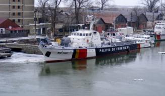 Garda de Coasta trimite o nava in Marea Egee pentru misiuni de cautare si salvare (Video)