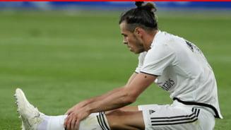 Gareth Bale a ajuns in China si va semna un contract cu echipa lui Cosmin Olaroiu. Va avea un salariu egal cu al lui Messi - presa