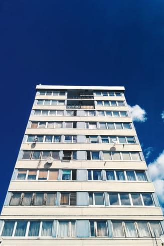 Garsonieră la preț de mașină second hand: 3.500 de euro pentru locuința de 24 metri pătrați