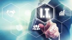Gartner: cheltuielile globale din domeniul IT vor creste cu 1,1% in 2019, la 3.800 de miliarde de euro