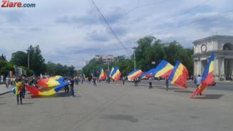 Gaseste-ti un frate din R.Moldova si mergi in vizita gratuit peste Prut