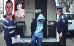 Gata asteptarea! Incepe procesul lui Adel Galbenuse, ucigasul din Slatina care si-a omorat vecina in strada
