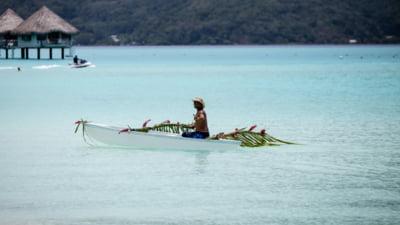Gata cu Tahiti si Bora Bora! Ce se intampla cu paradisul exotic din Pacific