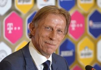 Gata cu distractia la echipa nationala: Christoph Daum a stabilit doua reguli noi