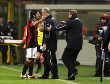 Gattuso, amenintat de fanii lui Tottenham
