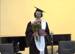 Gaudeamus Igitur: Valentina Sandu-Dediu - Doctor Honoris Causa!