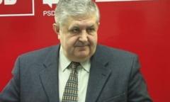 Gavril Mirza revine in conducerea PSD Suceava