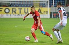 Gaz Metan - FC Botosani 1-2! Keyta il salveaza pe Croitoru