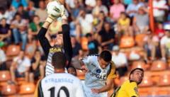 "Gaz Metan Medias - FC Brasov, scor 1-1, si ambele echipe raman in Liga I! Vezi reactii dupa ""parodia de la Medias""!"