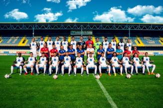 Gaz Metan Medias a invins, pe teren propriu, cu scorul de 2-0, echipa FC Arges