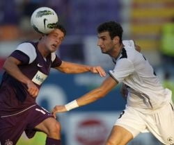 Gaz Metan Medias castiga, dar e eliminata din Europa League