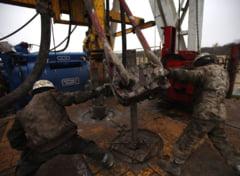 Gazele de sist: O noua goana dupa aur in Statele Unite