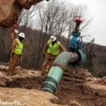 Gazele de sist: Polonia schimba legea pentru a-i aduce inapoi pe investitori