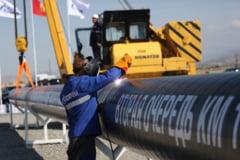 Gazprom, data in judecata de o tara din Europa de Est: Care este marul discordiei