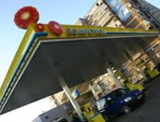 Gazprom, interesat de benzinariile Rompetrol din Romania