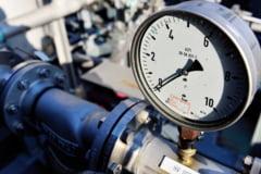Gazprom a redus din nou livrarile de gaze catre Romania