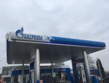 Gazprom anunta ca platile de la Nord Stream sunt blocate de interdictia Elvetiei