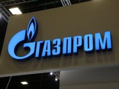 Gazprom reia luni livrarile de gaze spre Ucraina