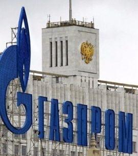 Gazprom scumpeste gazul pentru R. Moldova