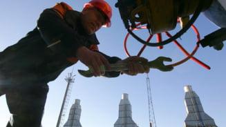 Gazpromul a ridicat din nou pretul gazelor pentru Ucraina
