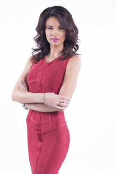 Geanina Ilies, adevarul despre operatia estetica de la fata, iubitul sau si infidelitate - Interviu