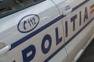 Gelu Oltean, fostul sef al Doi si-un sfert, arestat intr-un dosar de trafic de droguri