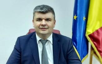 Gelu Puiu explica demisia de la Ministerul Mediului dar nu spune nimic de santajul dezvaluit de Recorder VIDEO