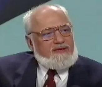 Gelu Voican: Acuzatiile aduse lui Ion Iliescu sunt aberante. E vorba DOAR de patru morti
