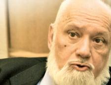 Gelu Voican-Voiculescu vrea 1.000 de lei pentru fiecare zi petrecuta in inchisoare