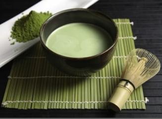 Gena cancerului, activata de ceai si cafea