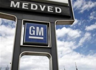 General Motors a recastigat increderea investitorilor