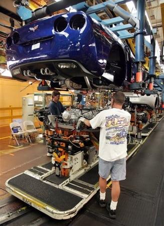 General Motors cheama in service sute de mii de masini - vezi ce probleme au