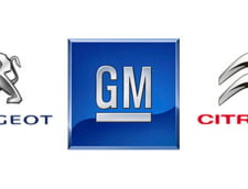 General Motors si Peugeot Citroen se gandesc la o firma comuna - surse