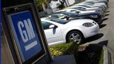 General Motors va investi un miliard de dolari in Rusia, pana in 2018