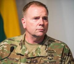 General american: Marea Neagra va fi cel mai probabil viitorul teatru de conflict intre NATO si Rusia. Rusii pot crea probleme Romaniei
