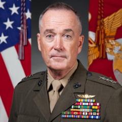 General american: Rusia, cea mai mare amenintare pentru existenta SUA
