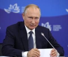 General in rezerva: Administratia Putin profita de crizele interne din tari precum Romania si Polonia