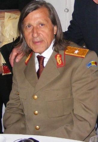 General in rezerva, Ilie Nastase nu si-a ridicat niciodata pensia