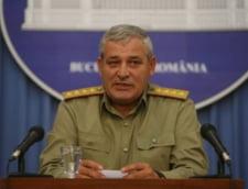 Generalii Eugen Badalan si Mihail Popescu, condamnati la inchisoare