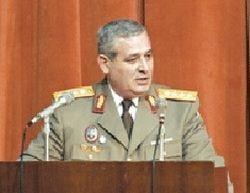 Generalul (r) Eugen Badalan candideaza din partea PD-L la Primaria Braila