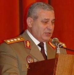 Generalul Badalan, condamnat la inchisoare, s-a autosuspendat din PDL