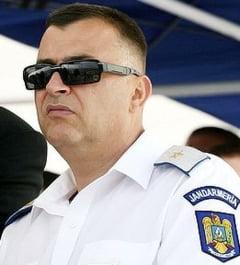 Generalul Bontic, adjunctul sefului Jandarmeriei, urmarit penal: 17 infractiuni de luare de mita
