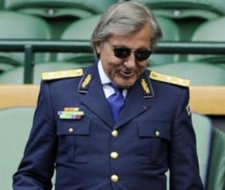 Generalul Ilie Nastase declara razboi Armatei: Ce sfaturi are pentru Gigi Becali