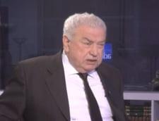 Generalul Ioan Talpes explica de ce nu a fost primita Romania in Schengen