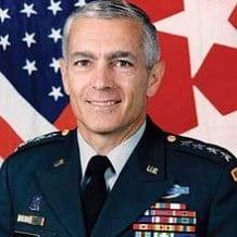 Generalul american Wesley Clark: Aurul de la Rosia Montana poate fi scos fara riscuri