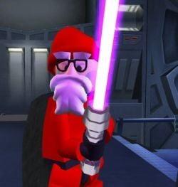 Generatia X il admira pe Mos Craciun si se teme de Darth Vader