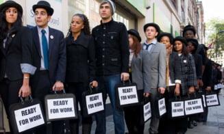 Generatia pierduta din Europa: Cum poate fi rezolvata problema somajului?