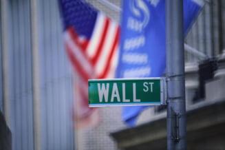 Genialii de pe Wall Street