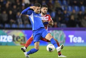 Genk a facut scor in Belgia: Iata cum a evoluat Ianis Hagi